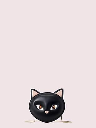 케이트 스페이드 고양이 크로스바디백 Kate Spade meow cat crossbody