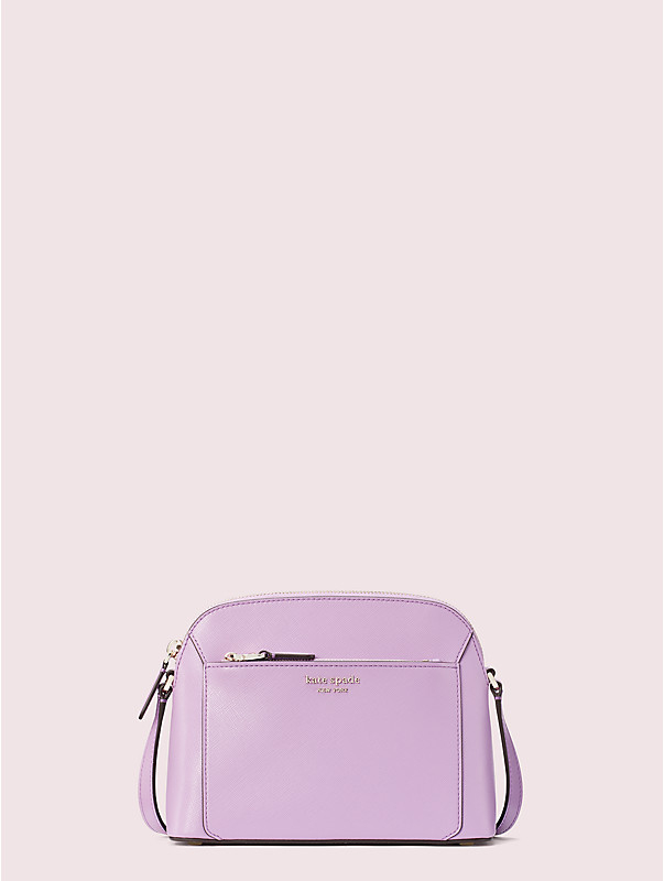 louise medium dome crossbody, , rr_large