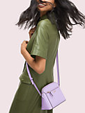 louise medium dome crossbody, , s7productThumbnail
