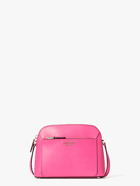 louise medium dome crossbody by kate spade new york