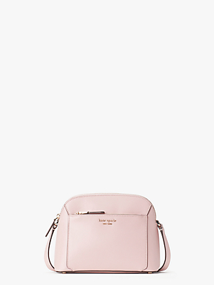 louise medium dome crossbody by kate spade new york non-hover view