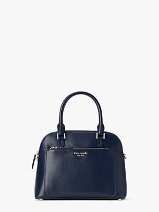 louise small dome satchel by kate spade new york non-hover view
