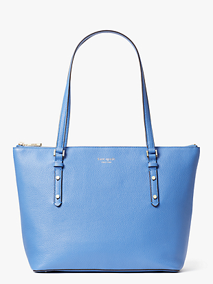 polly small tote by kate spade new york non-hover view