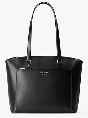 louise large tote by kate spade new york non-hover view
