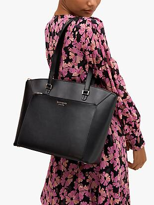 louise large tote by kate spade new york hover view