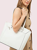 Louise Tote Bag, groß, , s7productThumbnail