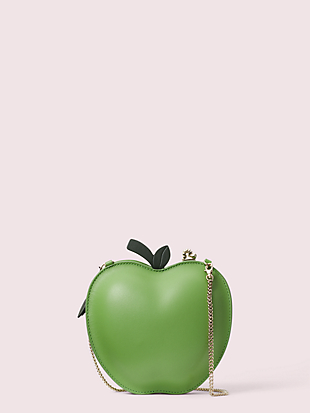 picnic apple crossbody by kate spade new york non-hover view