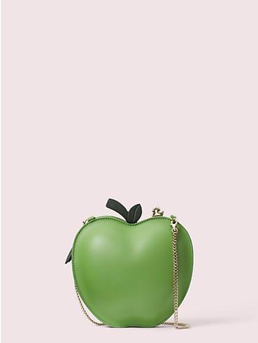 Picnic Umhängetasche im Apfelmuster, , rr_productgrid