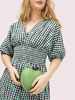 picnic apple crossbody by kate spade new york hover view