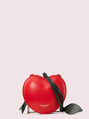 picnic micro cherry crossbody by kate spade new york non-hover view