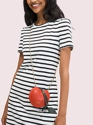 picnic micro cherry crossbody by kate spade new york hover view
