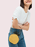 picnic pineapple crossbody, , s7productThumbnail