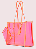 market see-through large tote, , s7productThumbnail