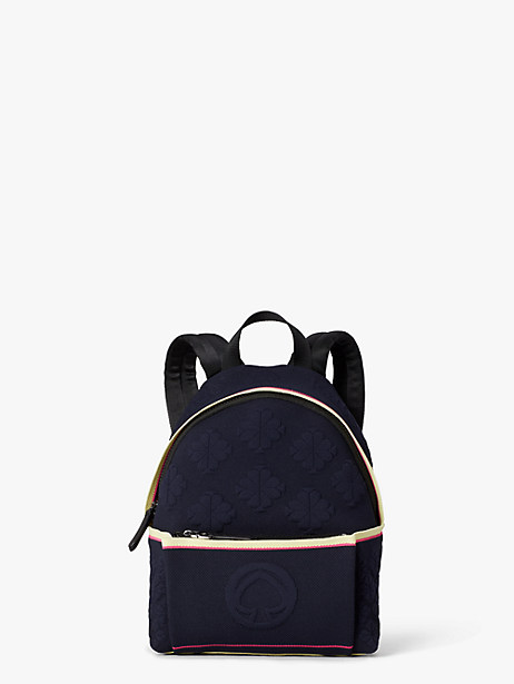 sport knit city pack medium backpack by kate spade new york