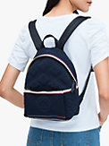 sport knit city pack medium backpack, , s7productThumbnail