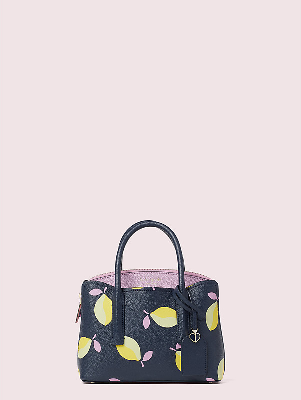 margaux lemons mini satchel, , rr_large