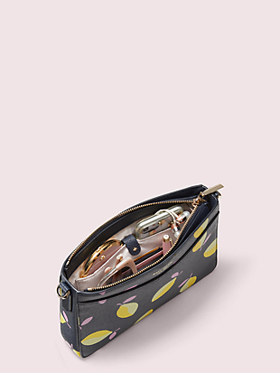 margaux lemons medium convertible crossbody by kate spade new york hover view