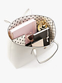 molly stripe large tote, , s7productThumbnail