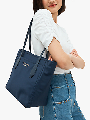 daily medium tote by kate spade new york hover view