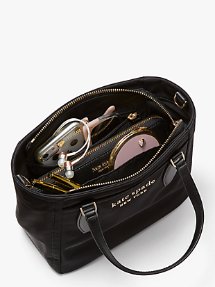 daily small satchel by kate spade new york hover view