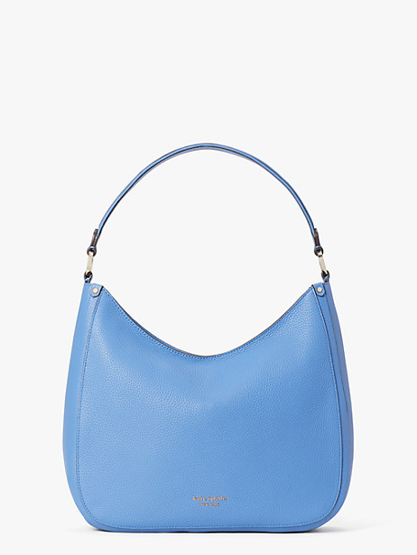 roulette large hobo bag by kate spade new york