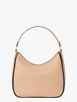 roulette large hobo bag by kate spade new york non-hover view