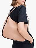 roulette large hobo bag, , s7productThumbnail