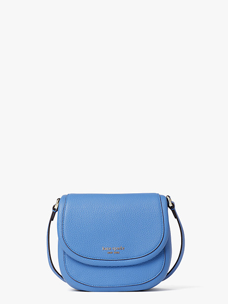 Kate Spade ROULETTE SMALL SADDLE BAG