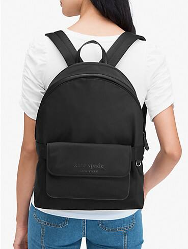 journey nylon large backpack, , rr_productgrid