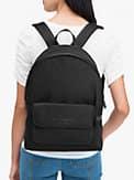 journey nylon large backpack, , s7productThumbnail