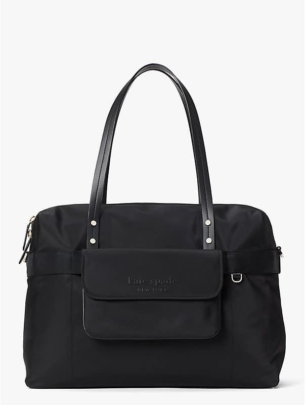 journey nylon duffle bag, , rr_large