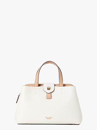 essential large satchel by kate spade new york non-hover view