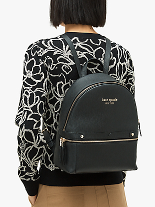the day pack medium backpack by kate spade new york hover view