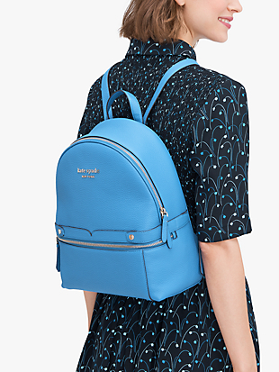 day pack medium backpack by kate spade new york hover view
