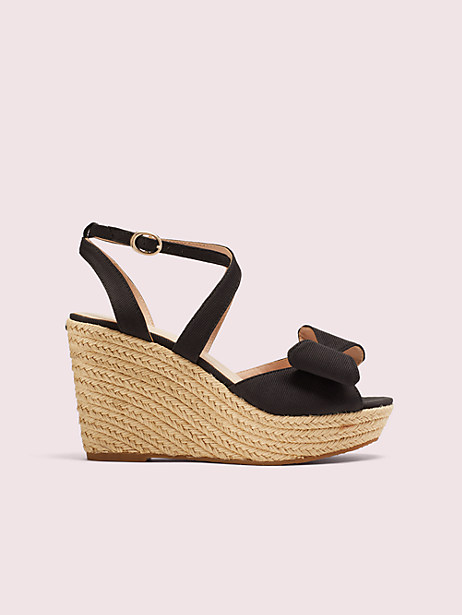 thelma wedges by kate spade new york