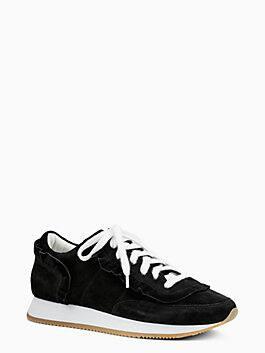 fariah sneakers, black, medium