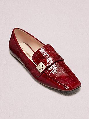 darien loafers by kate spade new york non-hover view
