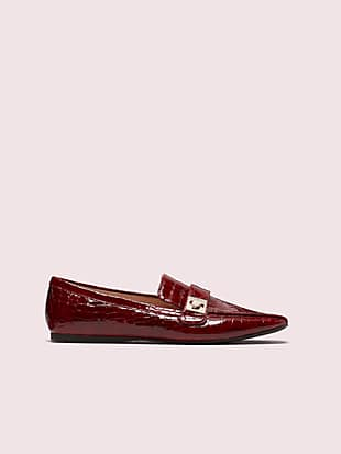 darien loafers by kate spade new york hover view