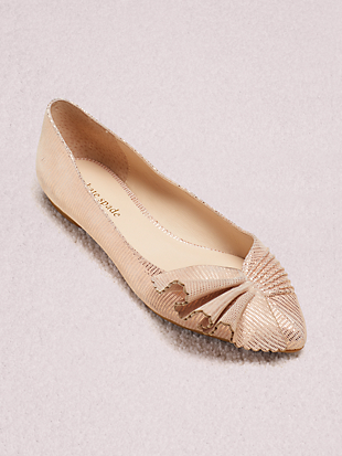 nance flats by kate spade new york non-hover view