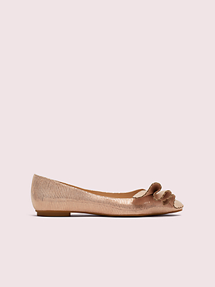 nance flats by kate spade new york hover view