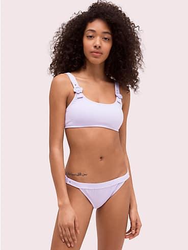 daisy buckle bikini top, , rr_productgrid