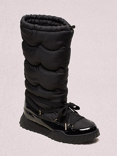 flurry boots by kate spade new york