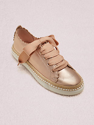 lena sneakers by kate spade new york hover view