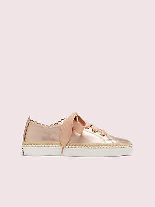 lena sneakers by kate spade new york non-hover view