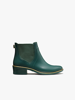 sally rain boots by kate spade new york hover view