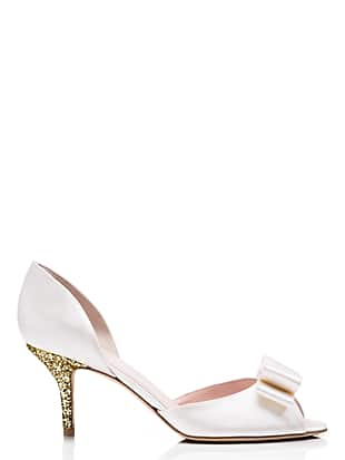 sela heels by kate spade new york hover view