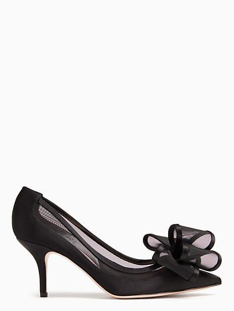 Jackie heels   Kate Spade New York