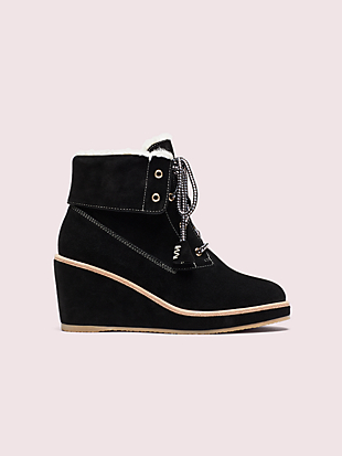 areana boots by kate spade new york non-hover view