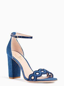 orson heels, medium blue, medium