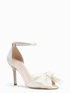 iveene sandals, ivory, medium